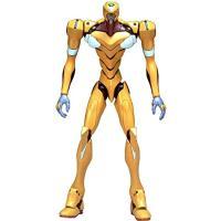 バンダイプラモデル言語:英語  ロボット