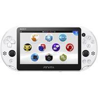 PlayStation Vita Wi-Fiモデル[PCH-2000](4) グレイシャー・ホワイト, PlayStation Vita)