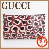 new products 6ea2a 82670 グッチ(GUCCI) 化粧ポーチ メイクポーチ・メイクボックス 通販 ...