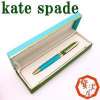 ケイトスペード KateSpade ボールペン  【商品】ケイトスペード KateSpade ボール...