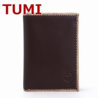 TUMIトゥミ ツミ メンズ 財布  【商品】TUMI トゥミ 財布 3つ折財布 メンズ カードケー...