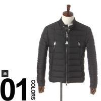 素材にダウンを90%使った、暖かさに期待できるダウンジャケットです。サイドの大きなポケットがデザイン...