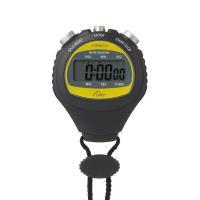 ◆主要機能・1/100秒ストップウォッチ・スプリットタイム計測機能・デュアルタイム計測機能・時計機能...