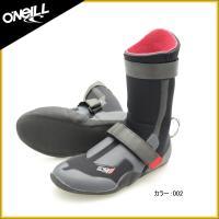 ■ブランド:O'NEILL(オニール) ■モデル:HEAT(ヒート) ■タイプ:男性用サーフブーツ(...