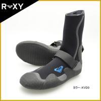 ■ブランド:ROXY(ロキシー) ■モデル:SYNCRO(シンクロ) ■タイプ:女性用サーフブーツ ...