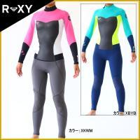 ■ブランド:ROXY(ロキシー) ■モデル:SYNCRO(シンクロ) ■タイプ: 女性用フルスーツ ...