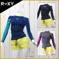 ■ブランド:ROXY (ロキシー) ■モデル:SYNCRO(シンクロ) ■タイプ:女性用長袖タッパー...