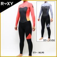 ■ブランド:ROXY(ロキシー) ■モデル:SYNCRO(シンクロ) ■タイプ:女性用フルスーツ(イ...