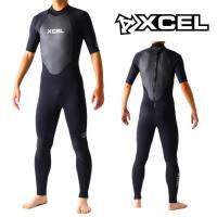 ■ブランド:XCEL(エクセル) ■モデル:AXIS ■タイプ:男性用シーガル ■生地厚:2mm ■...