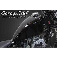 【適合車種】グラストラッカー/ビッグボーイ 【備考】※容量の計測はガソリンタンクを水平な台の上に置い...