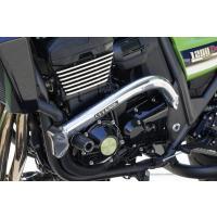 【適合車種】ZRX1200 DAEG(ダエグ) 【商品説明】左右セット ●ポリッシュ仕上げ ●45m...
