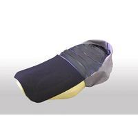 【品名】ゲル内蔵クッション GEL-ZAB S (ゲルザブS) 370mm×310mm  【商品番号...