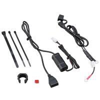 【適合】汎用 【商品説明】USBポートが5V2.1A出力となり、タブレット端末の充電も可能 ●スマー...