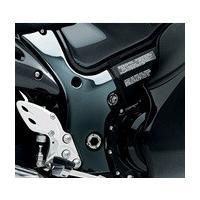 【適合車種】GSX1300R(隼) 【適合型式】EBL-GX72B 【備考】※写真は当該車両とは異な...
