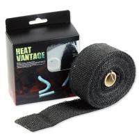 【適合】汎用 【商品説明】グラスファイバー製耐熱バンテージ。主にエキパイに巻き付けての断熱に使用。 ...