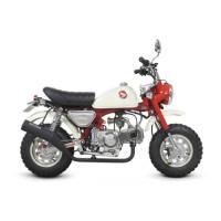 【適合車種】モンキー(MONKEY)/ゴリラ 【適合型式】Z50J-1300017〜/AB27-10...