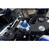 【適合車種】YZF-R25 【商品説明】フロントフォークスプリングのプリロード調整を可能にし、フロン...