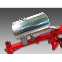 ・モンキーやゴリラのフレームに適合する燃料タンクです。装着可能なタイプは純正タイプの5Lタンク6Vモ...
