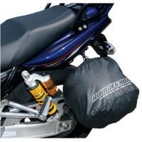【サイズ】40×25×35cm 【商品説明】大切なヘルメットを雨、粉塵、傷から守ります! ●簡易防水...