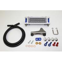 【適合車種】APE100(エイプ100) 【商品説明】エイプ50/100共通オイルクーラーセットです...