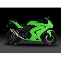 【適合車種】Ninja250R(ニンジャ) 【適合型式】JBK-EX250K 【適合年式】08〜12...
