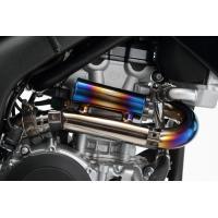 【適合車種】WR250R 【適合型式】JBK-DG15J 【商品説明】※エキゾーストパイプはすべてチ...