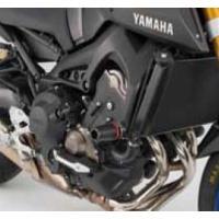 【適合車種】MT-09 TRACER ABS 【商品説明】この商品は軽度の転倒時において樹脂プロテク...