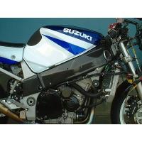 【適合車種】GSX-R1000 【適合年式】01〜02年 【備考】※商品画像は黒FRPタイプの商品で...