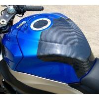 【適合車種】GSX-R1000 【適合年式】09年〜 【備考】※商品画像は黒FRPタイプの商品です。...