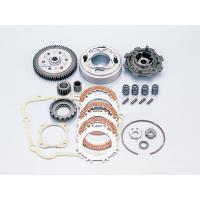 【適合車種】モンキー系50ccエンジン(FI車含む) 【商品説明】クラッチ自体をノーマルの単板から3...