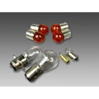 ・6Vモンキー、ゴリラを12V化した場合、電球交換が必要です。もしくは、12Vモンキーの交換用電球と...