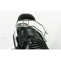 バックホールドタンデムバー エレガントタイプ スカイウェイブ250 CJ44/CJ45/CJ46用 ウイルズウィン