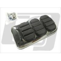 83年以降のソフテイル・ツアラー系のフットボード車のブレーキペダルパッドです。FLST系、FLH,F...