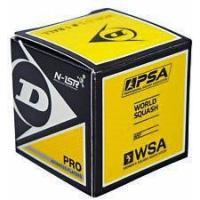 JSA公認ボール! JSA(日本スカッシュ協会)公式試合公認ボールです。