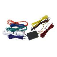 テールランプ LED ウィンカーリレー 流れるウインカー/3連テール 12V/24V  普通車/トラ...