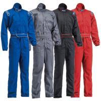 服の上に着るため、大きめのサイズで作られています。 練習会や走行会でドライビングスーツ代わりにも使え...