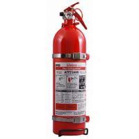 1980年からの実績!  ■カラー:レッド ■容量:2.4L ■フルキット重量:3.8 kg ■消火...