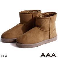 ムートンブーツ メンズ  【AAA+】より、秋冬スタイルの足元にマストなムートンブーツが登場。  ア...