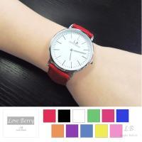 レディース用腕時計です☆ Love Berryオリジナルの腕時計となっています♪ 文字盤のシルバー枠...
