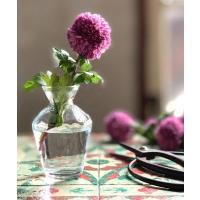 花瓶 ミニガラスベース NO.3