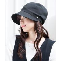 イロドリ 洗えるUVキャスケット マニフィック   帽子 レディース 全11色  irodori