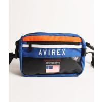 AVIREX/アヴィレックス/ オールドスクール/ OLD SKOOL2WAYミニショルダーバッグ/2WAY MINI SHOULDER BAG