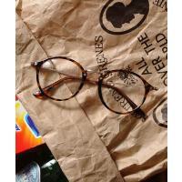 メガネ UVプロテクトカラーレンズサングラス&だてメガネ / ZOZOSJ19-02