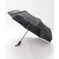 【晴れ雨兼用】ワンタッチ折りたたみ傘
