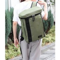 リュック 【Smart SAC】スクエアPCバックパック/9100/20L