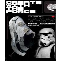 スニーカー ナイト ジョガー スター・ウォーズ [Nite Jogger Star Wars] アディダスオリジナルス