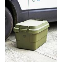 収納 GORDON MILLER STACKING TRUNK CARGO 50L(2colors)(ゴードンミラー スタッキング トランクカーゴ)(