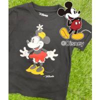 tシャツ Tシャツ DisneyキッズTシャツ ★9/30 で販売終了★