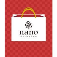 福袋 【福袋】nano・universe(MENS)