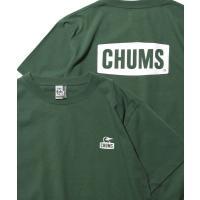 tシャツ Tシャツ WEB限定 CHUMS×FREAK'S STORE/チャムス 別注 ブービー バックプリントTシャツ